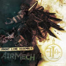 AirMech mp3 Soundtrack by Front Line Assembly
