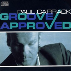 Groove Approved mp3 Album by Paul Carrack