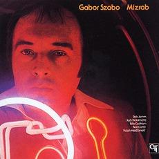Mizrab mp3 Album by Gábor Szabó