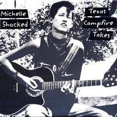 Texas Campfire Takes (Re-Issue)