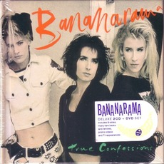 True Confessions (Dekuxe Edition) mp3 Album by Bananarama