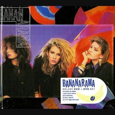 Bananarama (Deluxe Edition) mp3 Album by Bananarama