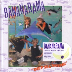 Deep Sea Skiving (Deluxe Edition) mp3 Album by Bananarama