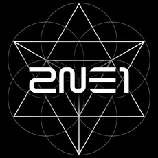 CRUSH mp3 Album by 2NE1