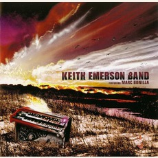 Keith Emerson Band (Feat. Marc Bonilla)