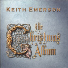 The Christmas Album (Re-Issue)