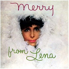 Merry From Lena (Re-Issue)