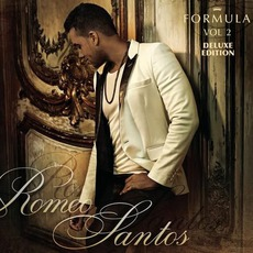 Fórmula, Vol. 2 (Deluxe Edition) mp3 Album by Romeo Santos