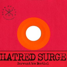 Servant / Bestial mp3 Single by Hatred Surge