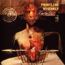 Fatalist mp3 Single by Front Line Assembly