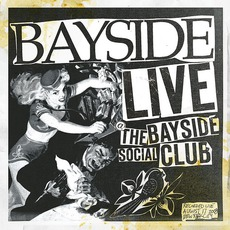 Live At The Bayside Social Club mp3 Live by Bayside