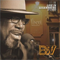 Live In Luxembourg At L'Inoui mp3 Live by Big Daddy Wilson