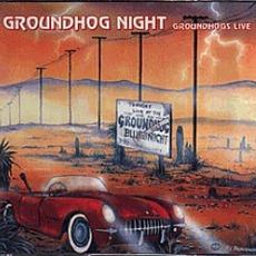 Groundhog Night (Re-Issue)