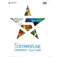 5 Stars Live