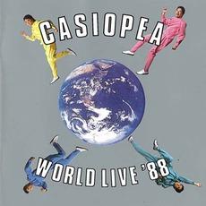 World Live '88