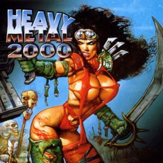 Heavy Metal 2000 mp3 Soundtrack by Various Artists