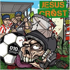 010 mp3 Album by Jesus Cröst
