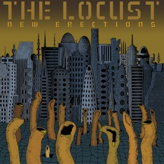 New Erections mp3 Album by The Locust