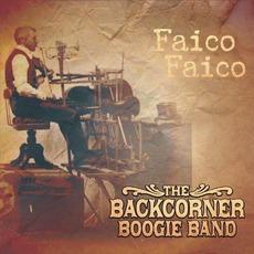 Faico Faico mp3 Album by The Backcorner Boogie Band