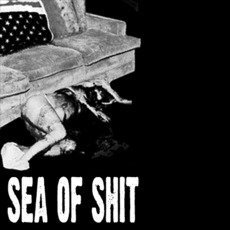 """Tour """"Cassingle"""" (Limited Edition) by Sea Of Shit"""
