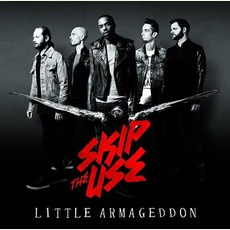 Little Armageddon (Deluxe Edition)