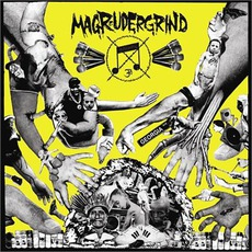 Magrudergrind mp3 Album by Magrudergrind
