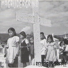Religious Baffle mp3 Album by Magrudergrind