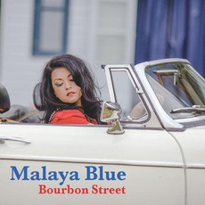 Bourbon Street mp3 Album by Malaya Blue