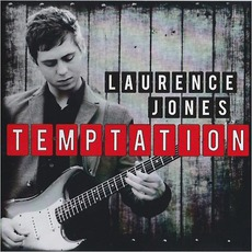 Temptation mp3 Album by Laurence Jones