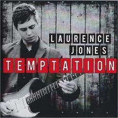 Temptation mp3 Album by Laurence Jones