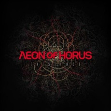 Existence mp3 Album by Aeon Of Horus