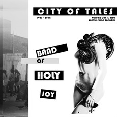 City Of Tales: Volume 1 & 2 mp3 Album by Band Of Holy Joy