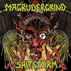 Magrudergrind / Shitstorm by Various Artists