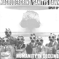 Humanity In Decline by Various Artists