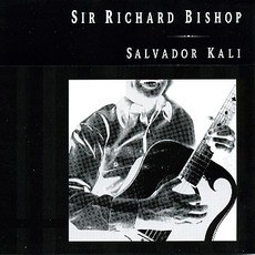 Salvador Kali