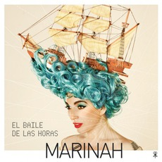 El Baile De Las Horas mp3 Album by Marinah