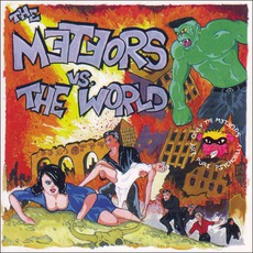 Meteors Vs. The World (Re-Issue)