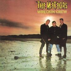 Wreckin' Crew (Re-Issue)
