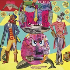 Woke On A Whaleheart mp3 Album by Bill Callahan