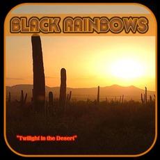 Twilight In The Desert