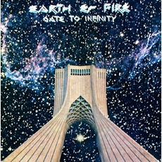 Gate To Infinity mp3 Album by Earth And Fire