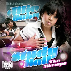 Study Hall mp3 Album by Allie Baby