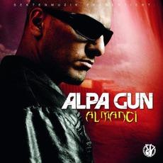 Almanci mp3 Album by Alpa Gun