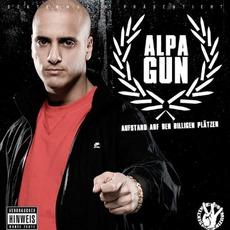 Aufstand Auf Den Billigen Plätzen mp3 Album by Alpa Gun