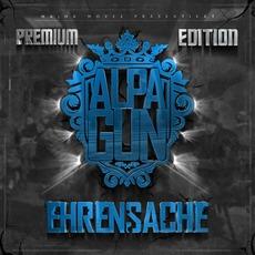 Ehrensache (Premium Edition) mp3 Album by Alpa Gun