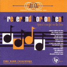 Spend A Night In The Box mp3 Album by Reverend Horton Heat