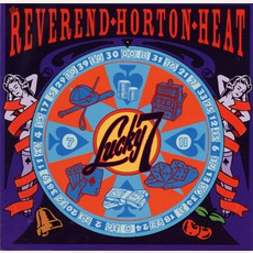 Lucky 7 mp3 Album by Reverend Horton Heat