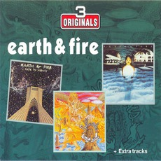 3 Originals by Earth And Fire