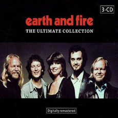 The Ultimate Collection mp3 Artist Compilation by Earth And Fire
