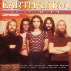 The Singles by Earth And Fire